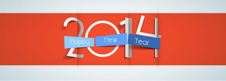 2014年来了,美好的事情马上发生!