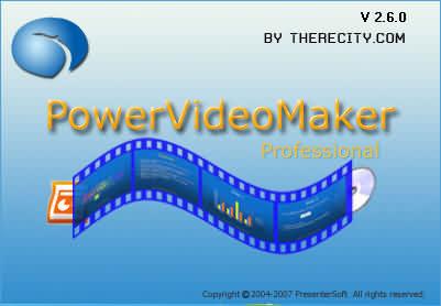 Powervideomaker PPT视频转换