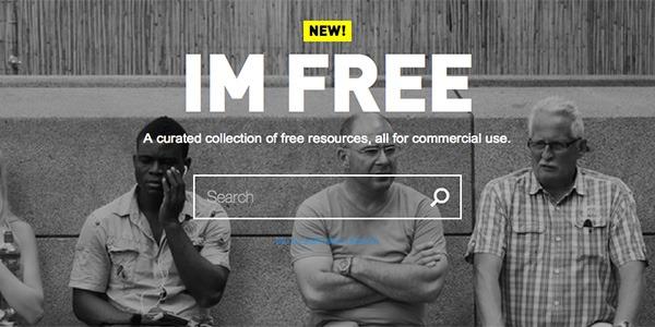 22个高清无版权限制的大图网站